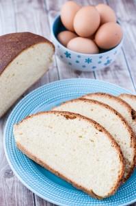 Azores Sweet Bread