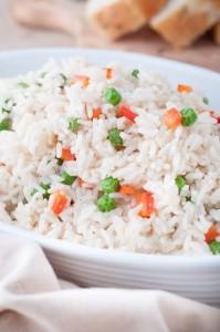 Quick Delicious Rice