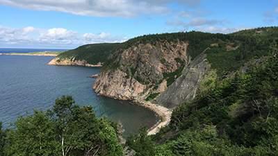 East Coast Canada