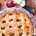 Country Apple Pie