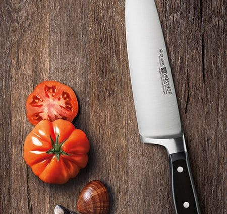 Wüsthof CLASSIC Cook´s Knife Giveaway / Contest (Canadian residents only)